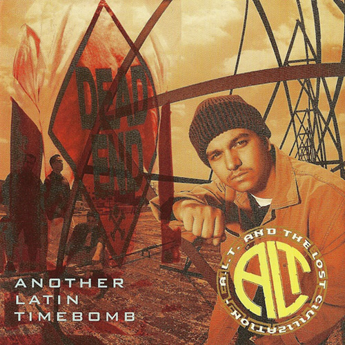 ALT - Another Latin Timebomb Chicano Rap