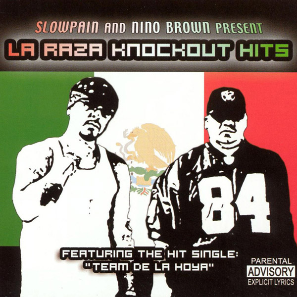 va-slow_pain_nino_brown_present...la_raza_knockout_hits.jpg