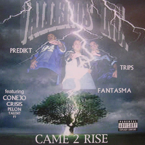 Valleros Inc - Came 2 Rise Chicano Rap