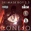 Conejo - Ski Mask Boy 2.5 Chicano Rap