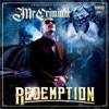 Mr. Criminal - Redemption Chicano Rap