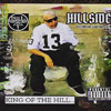 Hillside - King Of The Hill Chicano Rap