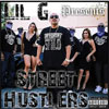 VA - Lil G Presents... Street Hustlers Chicano Rap