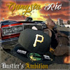 Gangsta Ric - Hustler's Ambition Chicano Rap