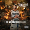 Mr. Criminal - The Virus Quarantine Album Chicano Rap