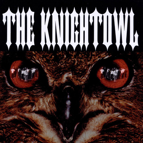 Knightowl - The Knightowl Chicano Rap