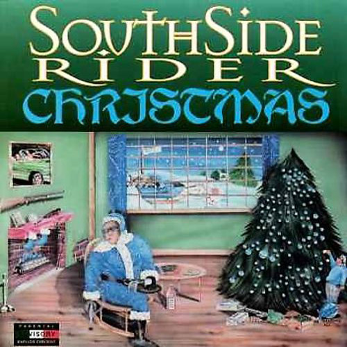 VA - Southside Rider Christmas Chicano Rap